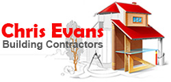 Chris Evans Building Contractors